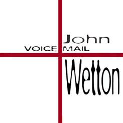 John Wetton* Wetton·/ Phil Manzanera* Manzanera - Wetton / Manzanera